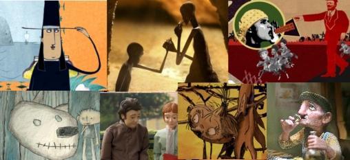 Short Cuts Animation 2007