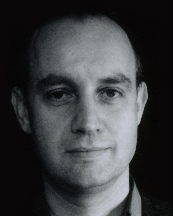 Christopher Lowden