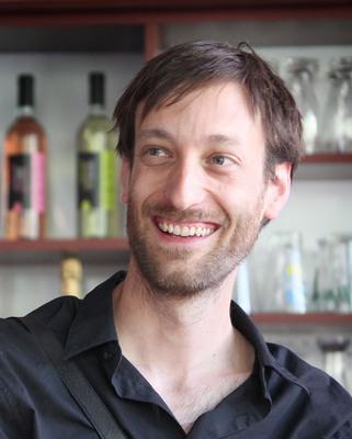 Sébastien Laudenbach