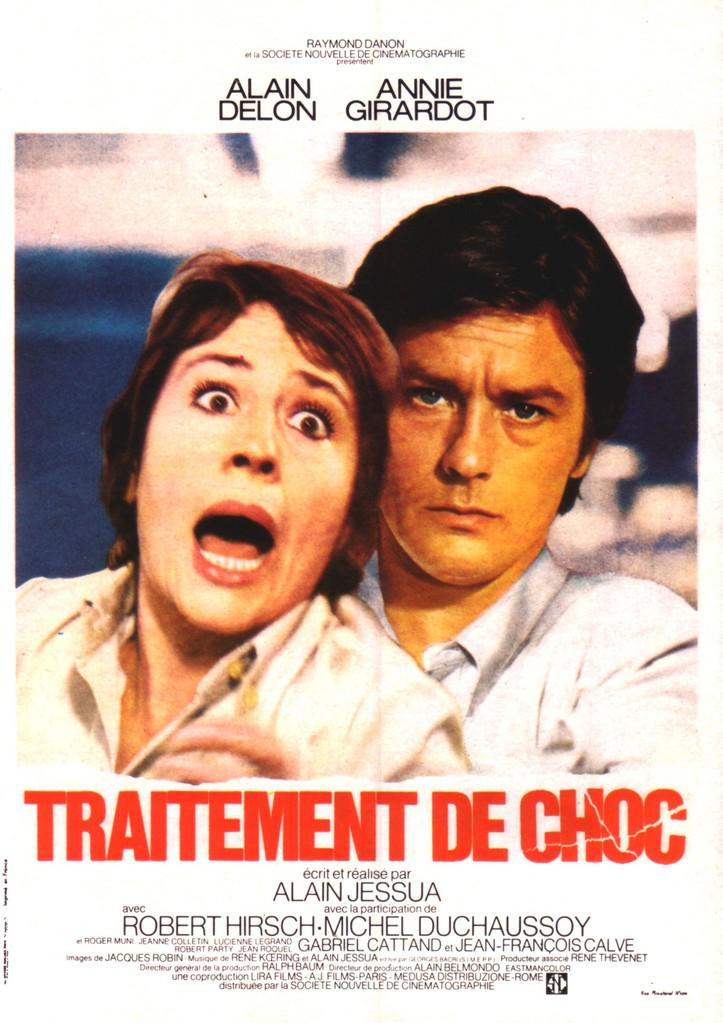 Shock Treatment / Island of the Damned