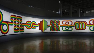 Wondrous Julio Le Parc