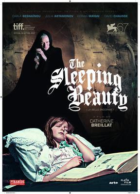 禁断メルヘン 眠れる森の美女 - Poster - France