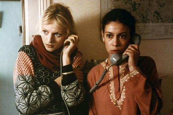 Mostra Internacional de Cine de Venecia - 1982