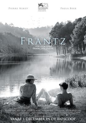 Frantz - Poster - Netherlands