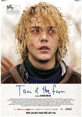 Tom à la ferme - Poster - Norway