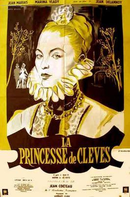 La Princesse de Clèves - Poster France (2)
