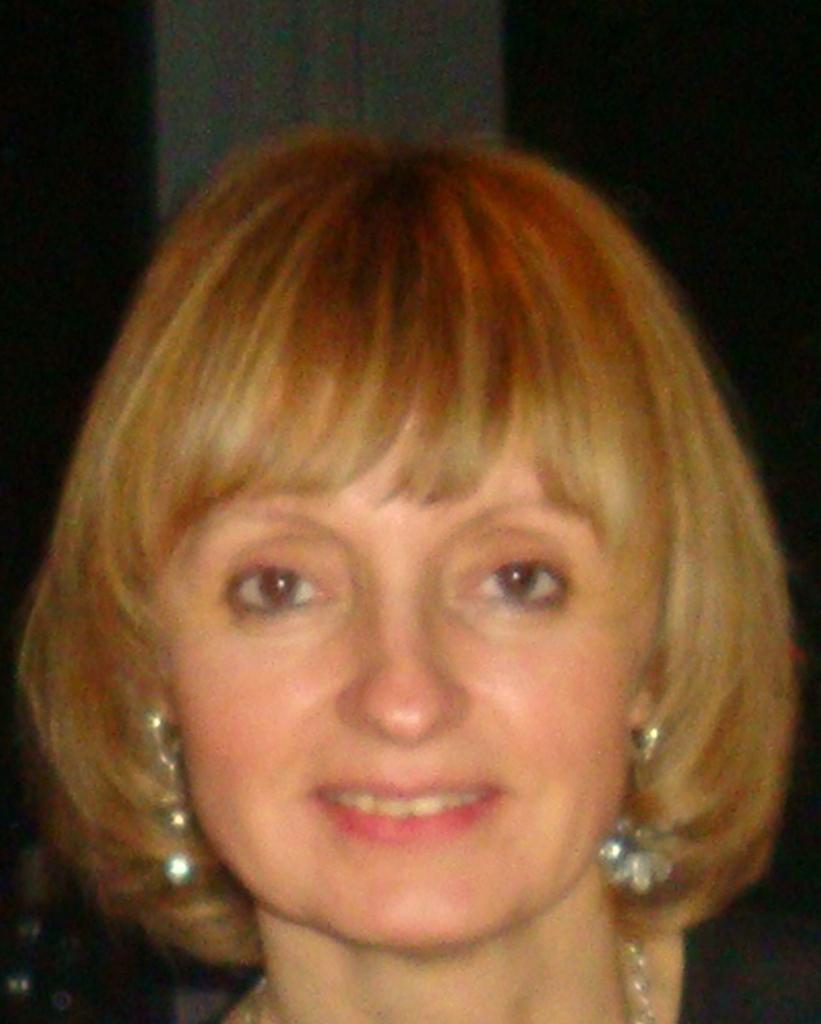Joanna Orzechowska-Bonis