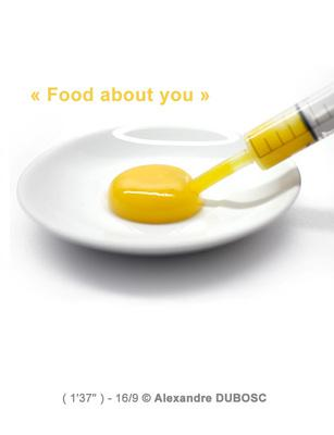 Food About You