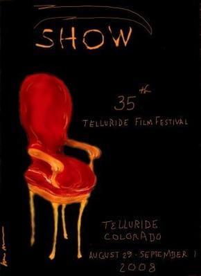 Festival du film de Telluride - 2008