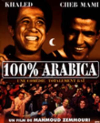 100 % Arabica