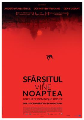 La Noche devoró al mundo - Poster - Romania