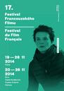 Praga - Festival de Cine Francés - 2014