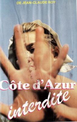 La Maffia du plaisir (Côte d'Azur interdite) - Jaquette VHS France