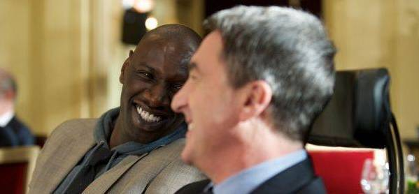 15 million admissions abroad for The Intouchables - © Gaumont Distribution