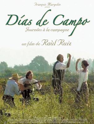 Días de campo (Journées à la campagne)