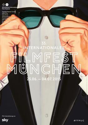 Festival Internacional de Cine de Munich - 2015