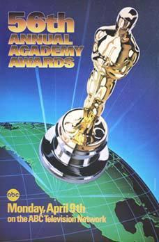 Premios Óscar - 1984
