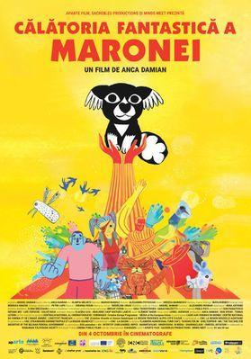 Marona's Fantastic Tale - Romania