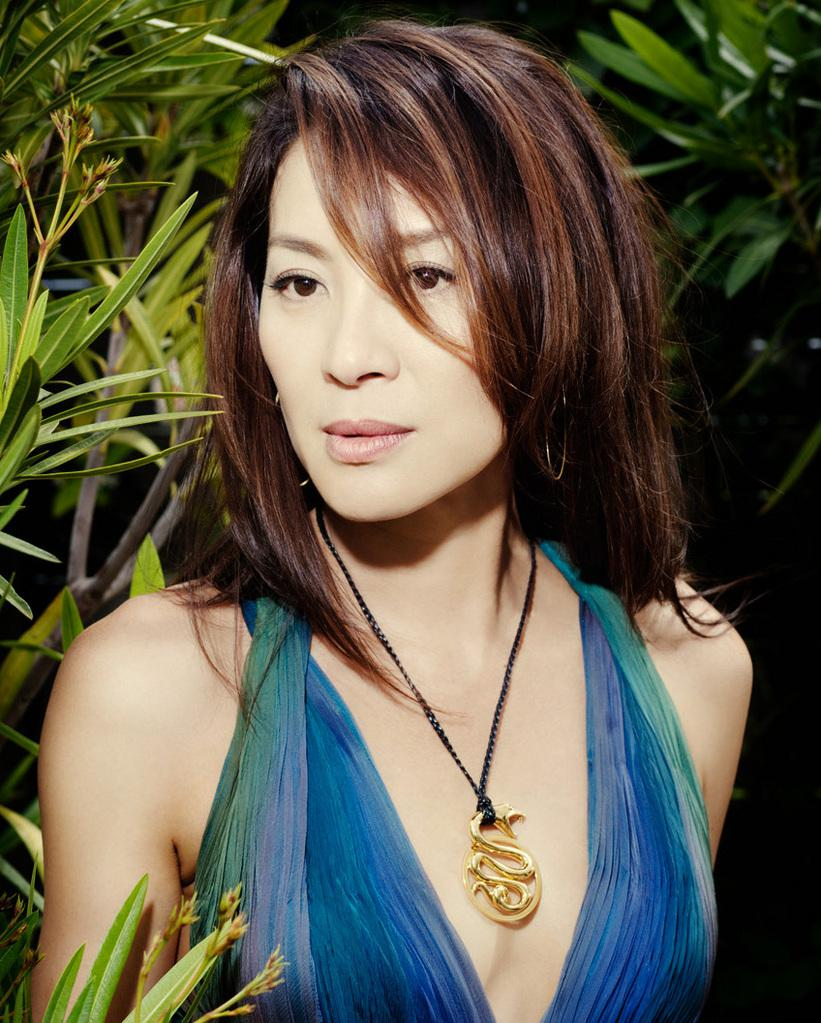 Michelle Yeoh - uniFrance Films