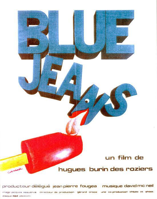 Blue Jeans (Du beurre aux Allemands)