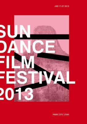 Salt Lake City -  Festival de Cine de Sundance - 2013