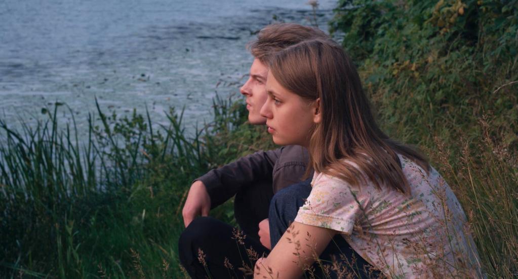 Rosalie Revoyre - © SEDNA FILMS