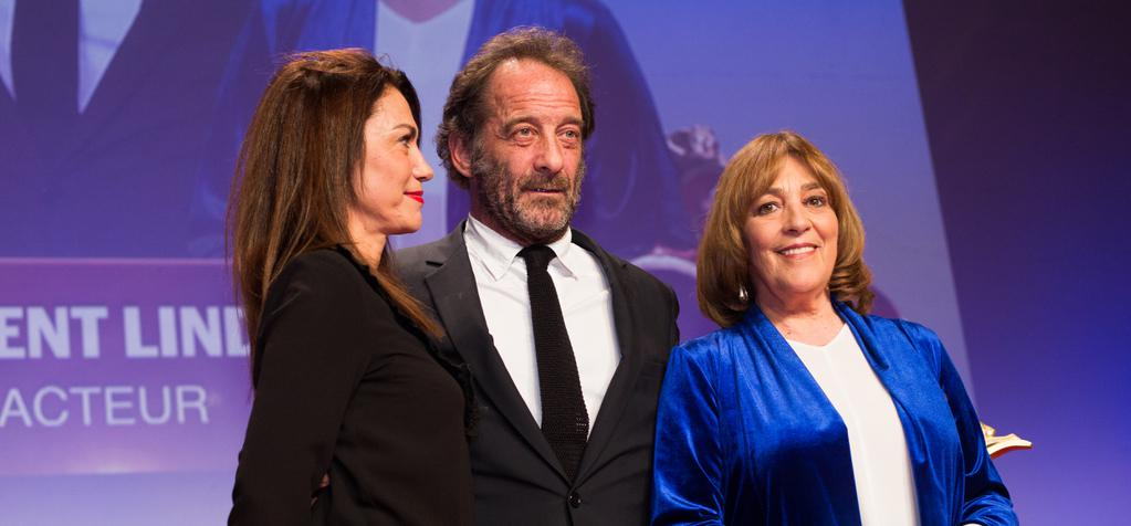 21st Lumiere Awards honor French cinema