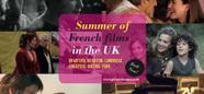 Summer of French Films