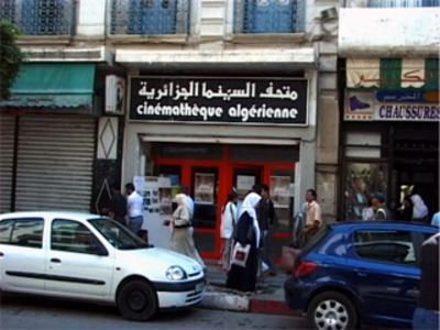 L'Algérie, son cinéma et moi