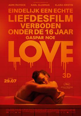 Love - Poster - Germany