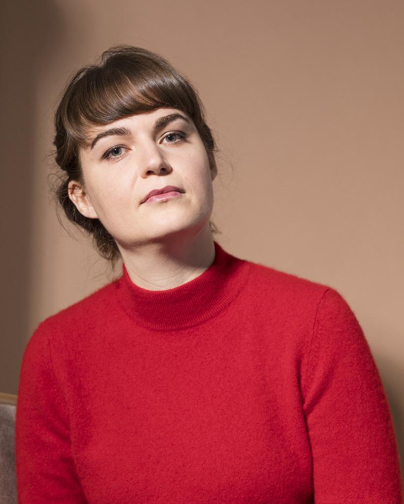 Marie-Sophie Chambon - © Philippe Quaisse / UniFrance