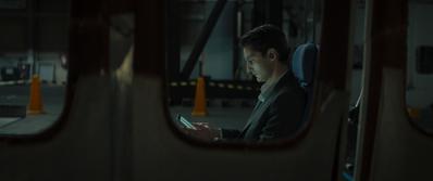 Boîte noire - © WY PRODUCTIONS24 25 FILMS