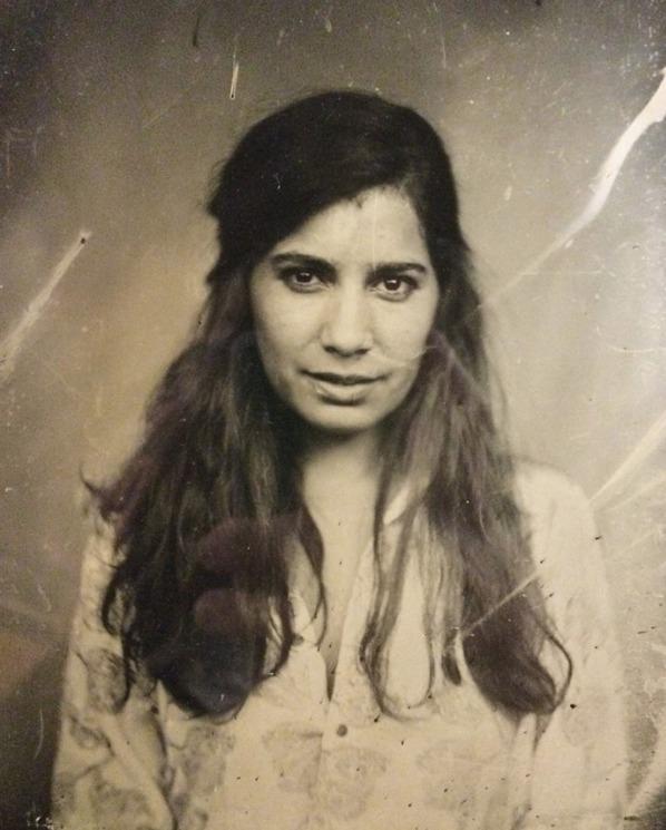 Pauline Ginot