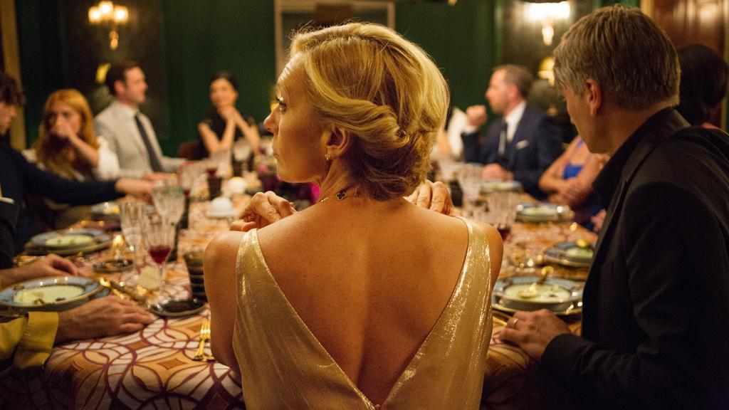 Festival International du  Film de Zurich - 2017