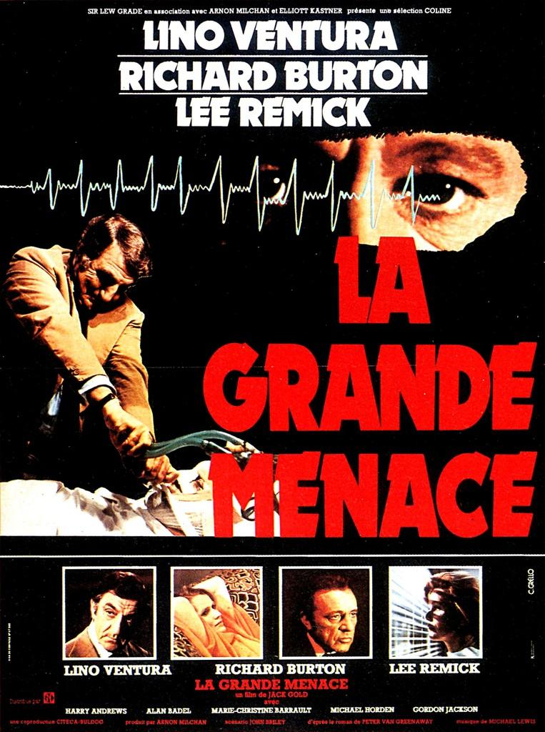 Lee Remick