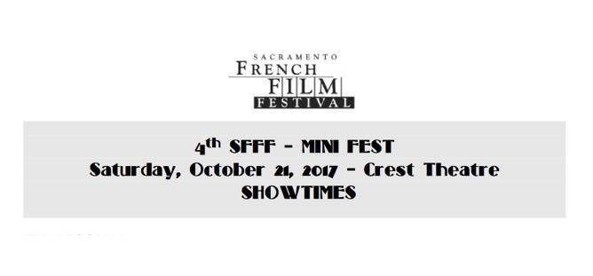 5 courts & 5 longs français au Sacramento Mini Fest