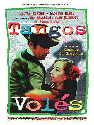 Stolen Tangos