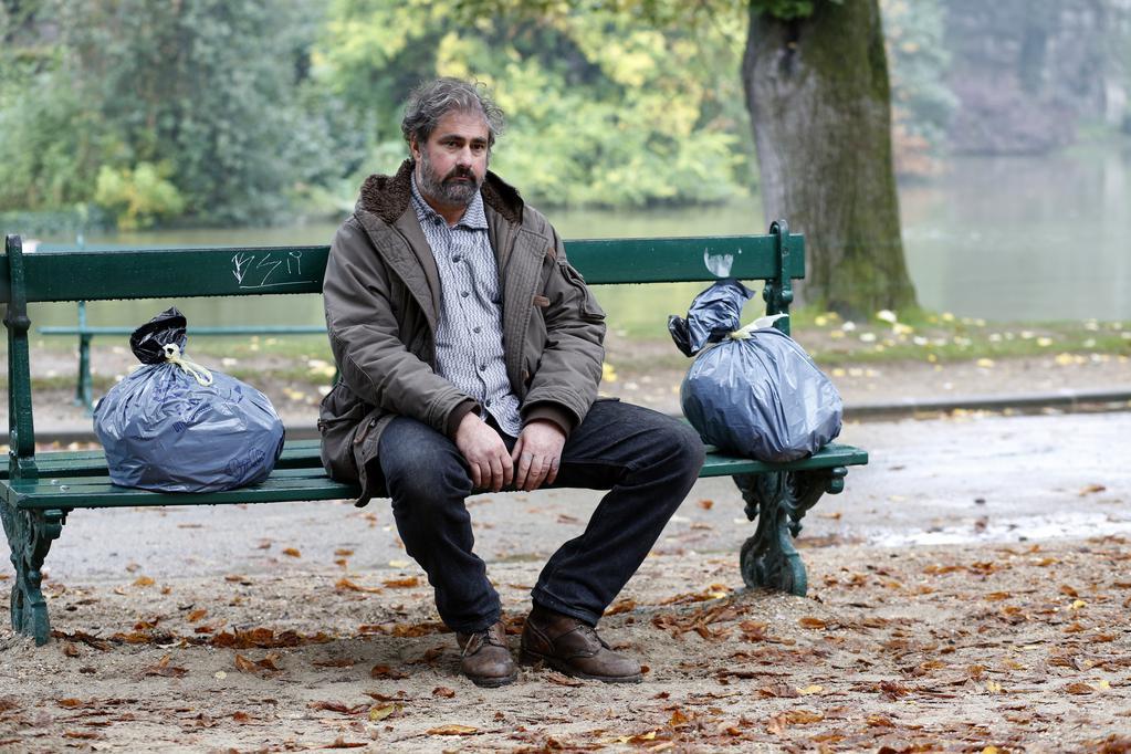 En un patio de París - © Roger Arpajou