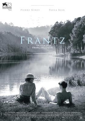 Frantz - Poster - Poland