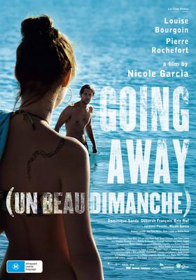 Going Away - Poster - Australia