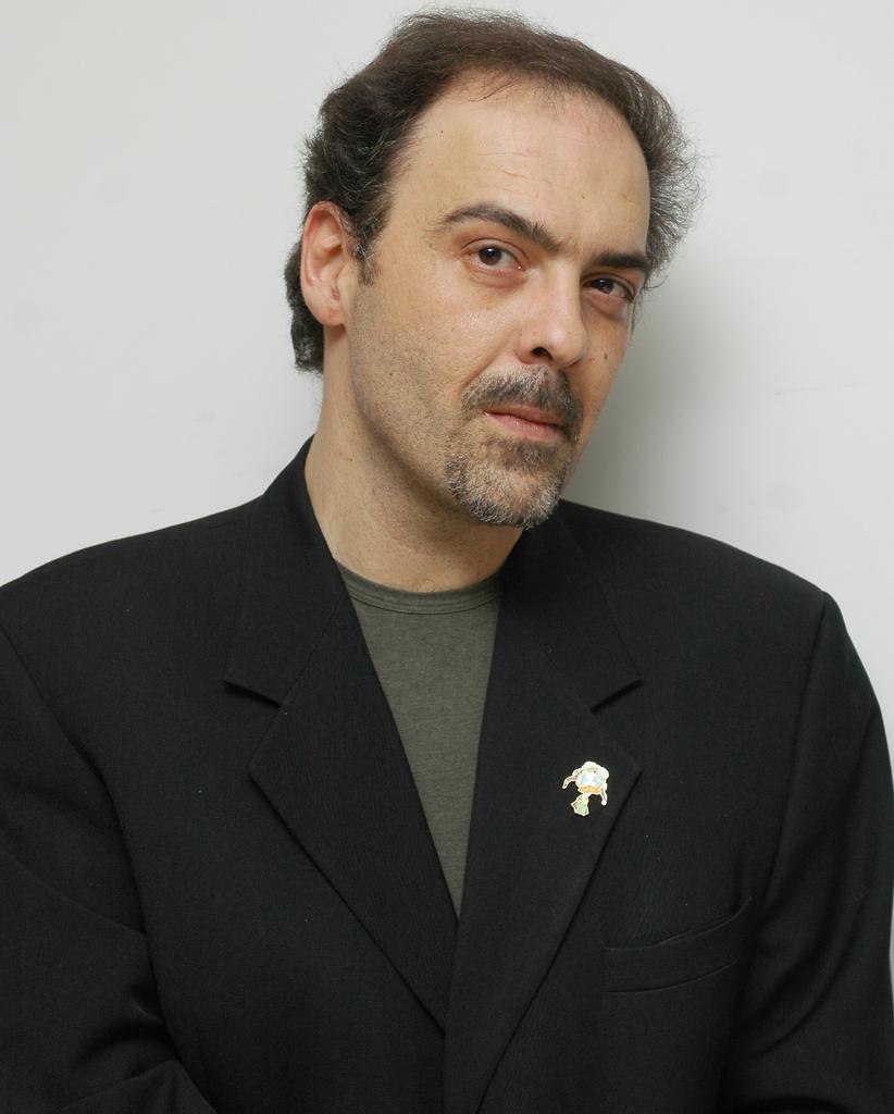 Ioannis Zoumpoulakis
