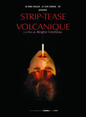 Strip-tease volcanique