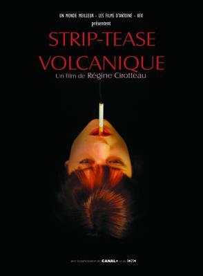 Strip-tease volcanique