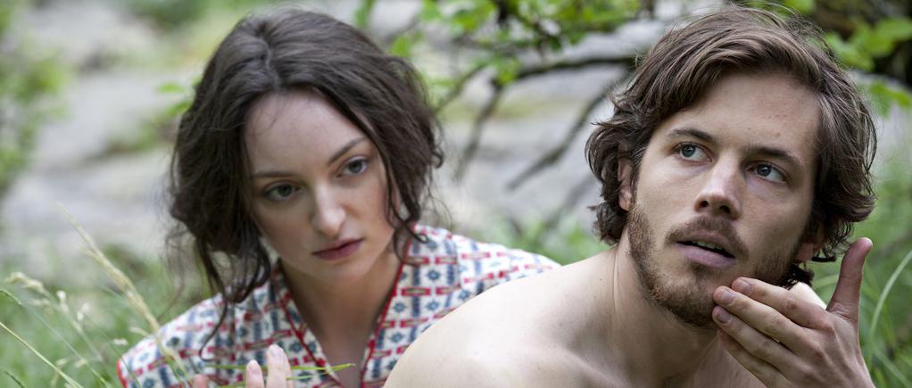 Rendez-Vous With French Cinema à New York - 2015 - © Jean-Louis Fernandez