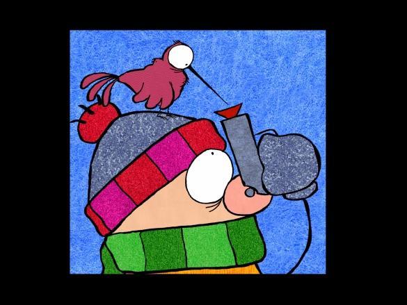 Festival international du film d'animation de Krok - 2005
