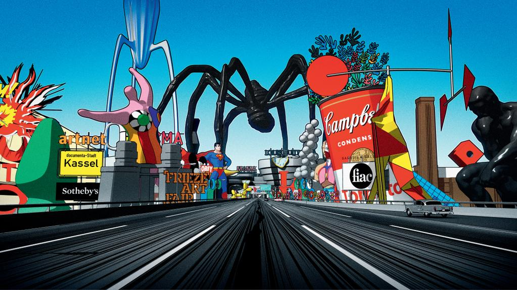 Seoul International Cartoon & Animation Festival - 2019