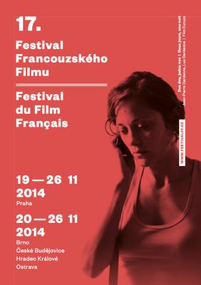 Festival du film français en République Tchèque - 2014