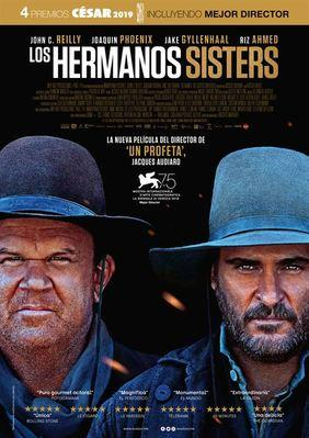 Les Frères Sisters - Poster - Spain