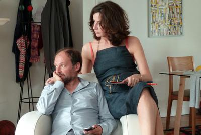 Valérie Lemercier - © Anne-Françoise Brillot - Why Not Productions