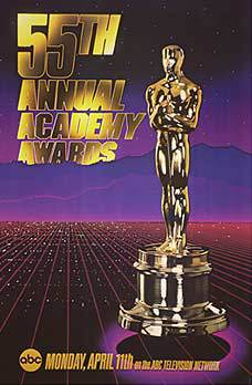 Academy Awards - 1983